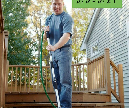 Enter : Sweeping to Autumn Sweepstakes