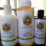 Baby Mantra Products, Natural and Safe #BabyMantra