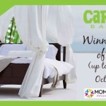 Enter : Cariloha Bamboo Sheets Giveaway