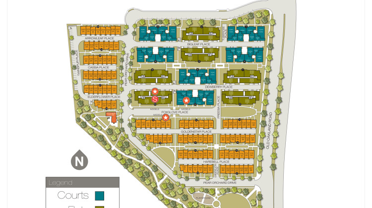 Find Your New Home : Orchard Park in San Jose #OrchardParkSJ Grand Opening 10/11