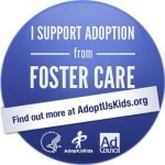 Make a Child Happy, Support AdoptUSKids