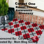 Enter : Carpet One Breast Awareness Contest