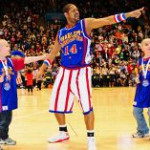 Save $7 Off Tickets for the Harlem Globetrotters 2015 World Tour