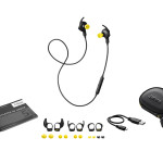 Get Fit in the New Year with Jabra Headphones from BestBuy #JabraHeadphonesBBY