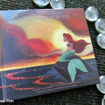 Little Mermaid Legacy Collection CD #disneymusic
