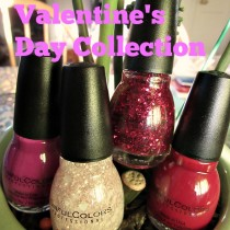 SinfulColors Valentine's Day Collection