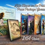 Enter : Little House on the Prairie Ultimate Prize Package Giveaway
