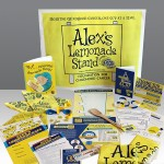 Alex's Lemonade Stand Foundation : Fight Cancer One Cup at a Time