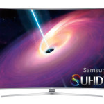 Best TV Experience? Choose the Samsung SUHD TV #SUHDatBestBuy