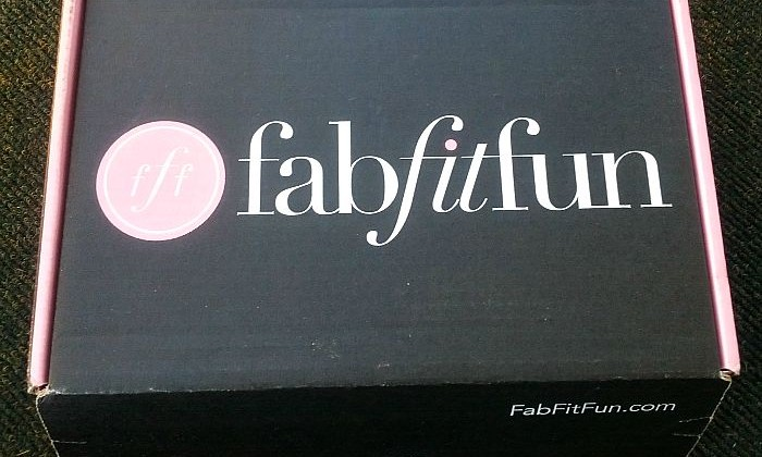 Get Fab, Fit and Fun for Summer! #FabFitFun #FabFitFunMamas