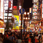 Top 10 Sights to See in Osaka