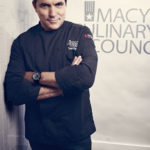 Todd English Cooking Demo at Westfield Valley Fair 6/11
