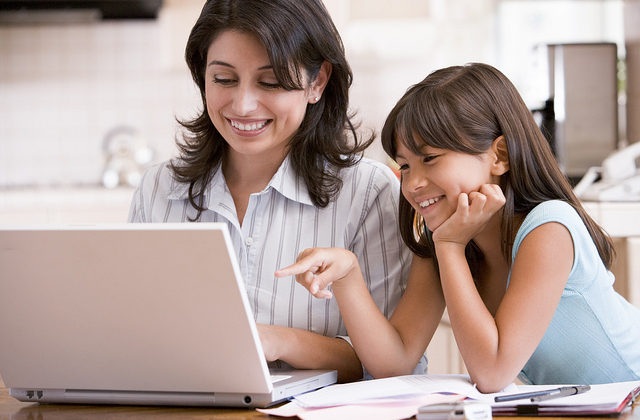 Stay-At-Home Parent? Earn Money With These Fabulous Ideas