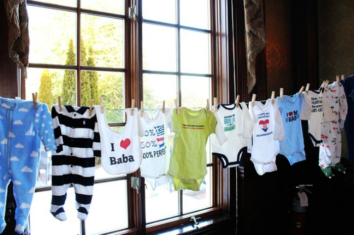 go gaga with these fabulous baby shower tips my charmed mom