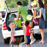 Keeping Your Family Safe and Happy on a Road Trip