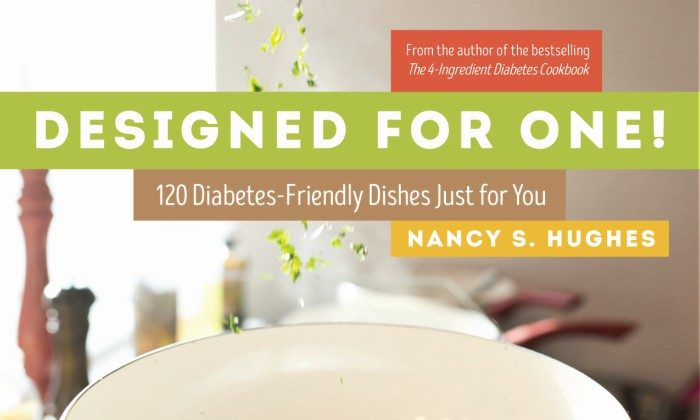 Designed for One by Nancy Hughes