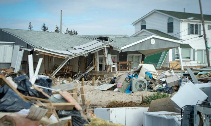 How to Prepare for Unexpected Home Disasters