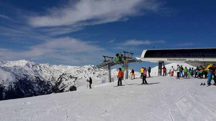 Have You Planned Your Ski Holiday?