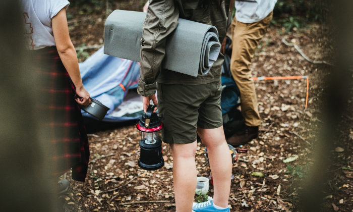 Important Things to Remember for Your Next Camping Trip